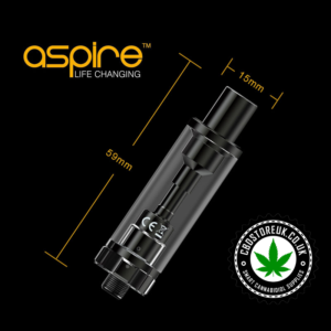 Aspire-K2-CBD-tank