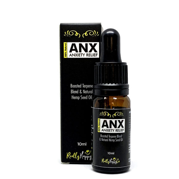 ANX Anxiety Relief